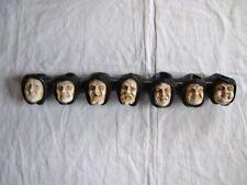 porte pipe ancien 7 péchés capitaux