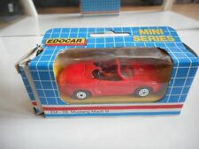 Edocar Mustang Mach III in Red in Box