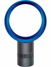 Blue Electric Portable Fans