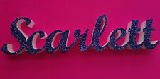 Polystyrene Letters, Names, bespoke, great for birthdays, celebrations, display