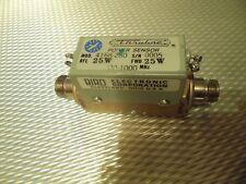 4168-280 Meter Wattmeter RF Power Sensor  25W 400-1000MHz