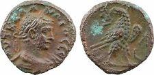 Egypte, Claude II, Tétradrachme d'Alexandrie, An 1, LA - 13