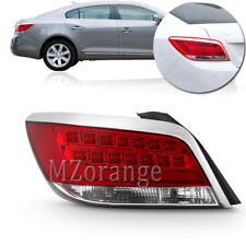 LED Tail Light For Buick LaCrosse 2010 2011 2012 2013 Brake Lamp LH Left Driver
