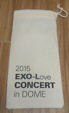 EXO 2015 EXO-LOVE CONCERT IN DOME SMTOWN COEX Artium SUM CAFE ADE BOTTLE LIMITED