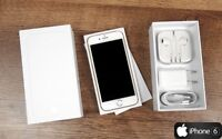 Apple iPhone 6 128 GB ORIGINAL Libre / Nuevo(otro) / ORO / Caja Sellada / 24H