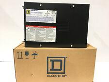 SQUARE D SCHNEIDER POWERBUS PLUG-IN UNIT PBPQO5A100 100 AMP 240 V 3 PHASE 5 WIRE