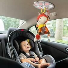 Matoki Car Hanger for Baby Toys with a Clip/D-Ring - 2Pack