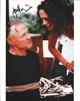 Jon Voight authentic signed celebrity 8x10 photo W/Cert Autographed 40216h1