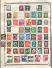 1¢ WONDER ~ GERMANY M&U SMALL LOT ON PAGES ALL SHOWN ~ K946