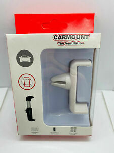 Universal Car Air Vent Mount Cell Phone Holder Design For iPhone LG Samsung GPS