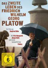 Das zweite Leben des F.W.G. Platow - DEFA (DVD - NEU)