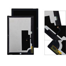 For Microsoft Surface Pro 3 1631 V1.1 LCD Touch Screen Digitizer Assembly Black