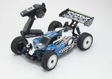 Kyosho inferno mp9e evo 4wd racing Buggy 1/8 brushless 2,4ghz rtr - 34106t1b