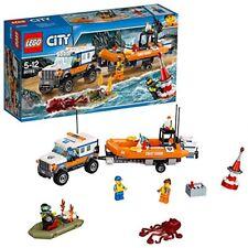 Articoli sul Lego City per gioco di costruzione Lego