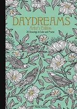 "Daydreams Artist's Edition: Originally Published in Sweden as ""Dagdrömmar Tavelb"
