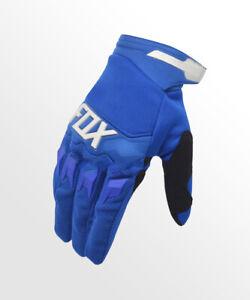 Motocross Fox Glove For Dirt Bikes Offroad Enduro MTB ATV Glove