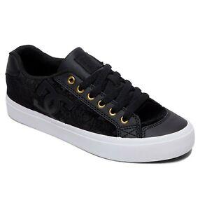 Dc Shoes Chelsea Plus TX SE ADJS300232 KDW Femmes Tailles UK 5 - 8