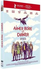 DVD Aimer boire et chanter Alain Resnais NEUF sous cellophane