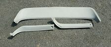 MG ZR ROVER 25 TAILGATE BOOT TRIM. CLEAN. ALL 3 PIECES