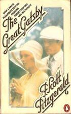 The Great Gatsby (Modern Classics),F Scott Fitzgerald