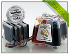 RIHAC CISS for Brother MFC cartridge LC73M LC-73M LC77Y LC40BK LC77BK MFC-J6910