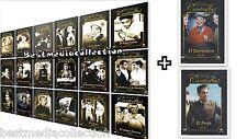 Mario Moreno Cantinflas DVD NEW 20 Pack Peliculas Por Mis Pistolas ORIGINALES