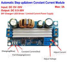 3a Dc Dc Automatic Cc Cv Step Updown Converter Charger Module 5v 12v Led Driver