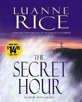 Various Artists : The Secret Hour CD