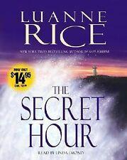 The Secret Hour by Luanne Rice (2006, CD, Abridged)
