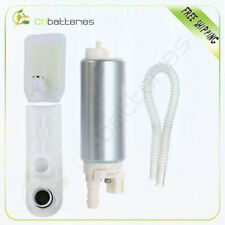 Electric Fuel Pump & Strainer With Installation Kit E3369M E3372M E3518M