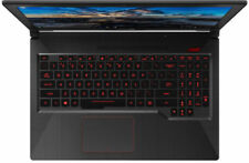 "ASUS ROG FX503 15.6"" (1 TB+128 GB, Intel Core i7 7th Gen., 2.80 GHz, 8 GB) Laptop - Black - FX503VDDM106T"