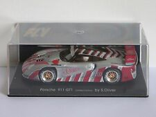 FLY Car Porsche 911 GT1 Limited Edition by S. Oliver #69 - Ref. E53