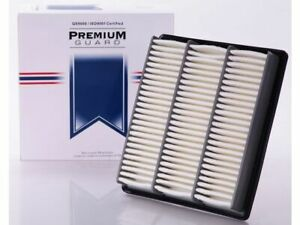 AIR FILTER AF5050 FOR 1994 1995 1996 1997 1998 MITSUBISHI MONTERO PACKAGE OF TWO