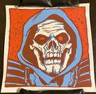 Skeletor Art Print MOTUC Masters Of The Universe Poster He-Man Tim Doyle mondo