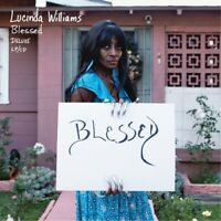 Lucinda Williams - Blessed [2LP/2CD Combo] [New Vinyl LP] With CD