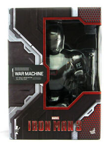 Hot Toys War Machine 1/4 Scale Bust Iron Man 3 Marvel Limited Avengers New