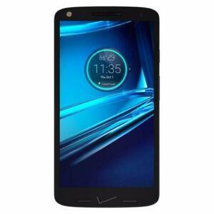 4G LTE Verizon Motorola Droid Turbo 2 XT1585 32GB Smartphone Page Plus