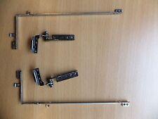 Asus EeePC 1011PX Scharniere und Stützböcke links und rechts