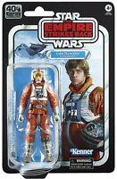 """Star Wars Empire Strikes Back 40th Anniversary 6"""" Luke Skywalker Snowspeeder MOC"""