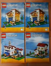 LEGO Creator 31012 Großes Einfamilienhaus ? 3 in 1 / 8 ? 12 Jahre