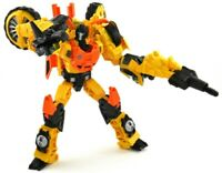 Transformers Generations SANDSTORM Complete 30th Anniversary Voyager