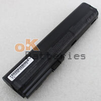 5200mAh Battery Fr HP EliteBook 2560p 2570P 632015-542 632419-001 QK644AA SX06XL