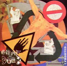 DEAF & DUMB - IMPERIAL FOETICIDE split CD