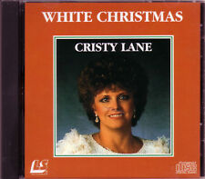Cristy Lane White Christmas Classic 70s Holiday Carols