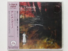 "Anna Domino/Colouring In The Edge and The Outline (Japan 5"" CD EP/Sealed)"