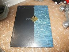 ORIGINAL 1998 LYNBROOK HIGH SCHOOL YEARBOOK/ANNUAL/JOURNAL/SAN JOSE, CALIFORNIA