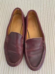 Quoddy Slip On Shoe 12