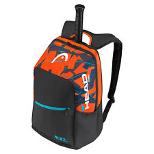 HEAD REBEL BACKPACK  TENNIS BAG 2017 , ALSO IDEAL  FOR PADEL ,  TRAVEL OR GYM