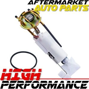 OE Replacement Fits 91-93 Chrysler Dodge Plymouth Fuel Pump Module Assembly
