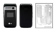 Coque Cristal Transparente (Protection Rigide) ~ LG  KP230